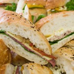 Gourmet Lunch Bread Rolls