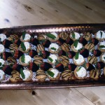 One of our many Dessert Trays