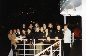 Servers & Staff